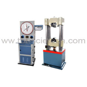 Universal Testing Machine with Dial Gauge (WA-300D/600D/1000D) pictures & photos