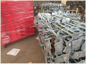 Electric Scaffolding Screw Jack, Steel Scaffolding Components