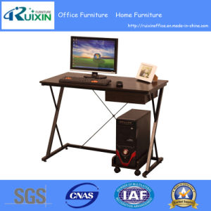 Ergonomic Office Table with PC Stand (RX-D1040)