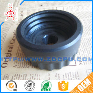 Plastic Products Black or White Cheap Plastic Core Plug pictures & photos