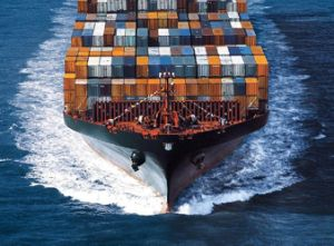 Ocean Freight Logistics From China to Australia or New Zealand