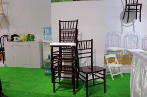 Banquet and Wedding Wood/ Resin Chiavari /Tiffany Chair pictures & photos