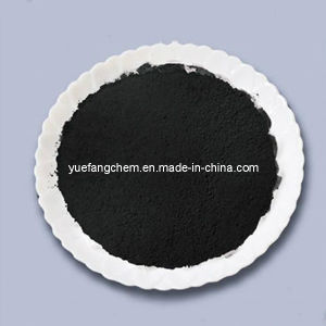 Iron Oxide Black Powder Pigment (IB-722) pictures & photos