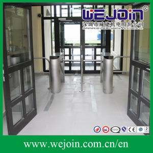 Access Control Tripod Turnstile pictures & photos