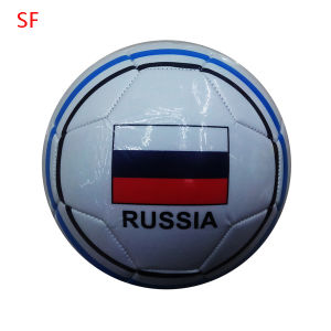 Wholesale TPU Soccer Ball Football pictures & photos