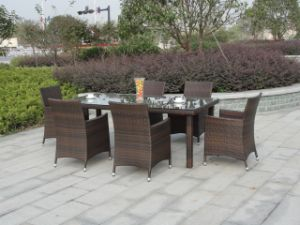 PE Rattan Furniture  (PRF-9139)