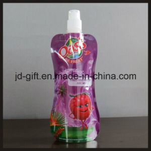 Colorful Printing Collapsible Kids Foldable Water Drink Bottle pictures & photos