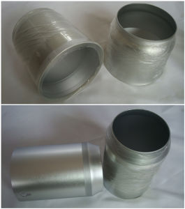 Aluminum Parts for Air Spring Suspension of Different Passenger Car pictures & photos