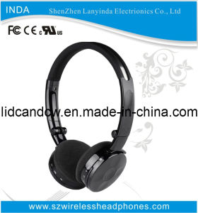 Cool and Mini Design Bluetooth Headset, Headphone for Smartphone (LB601)