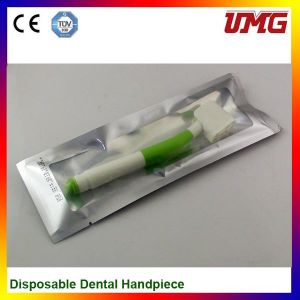 High Quality Dental Equipment Disposable High Speed Handpiece pictures & photos
