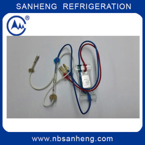 High Quality Refrigerator Defrost Thermostat with CE (KSD-2004) pictures & photos