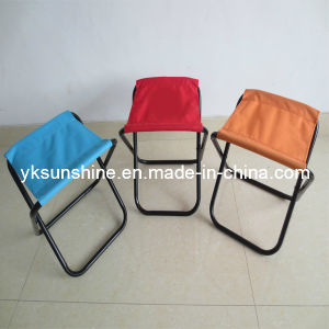 Portable Camping Stool Xy-101A1 pictures & photos
