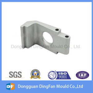 OEM Precision CNC Machining Part Spare Part Made of Aluminum