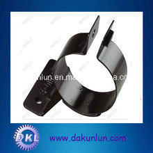 House Appliance Fixing Clamp Customize Stamping Part