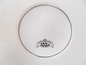 White Silence Drum Head (DH-102) pictures & photos