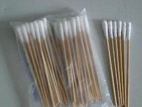 Steriled Disposable Medical Cotton Swab (YDCS03) pictures & photos