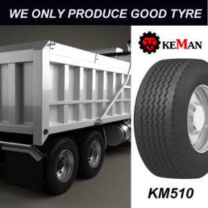 Km510 Trailer Tyre, Truck Tyre pictures & photos