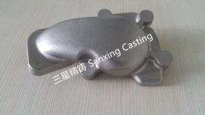 OEM Gray Ductile Iron Casting for Truck Parts pictures & photos