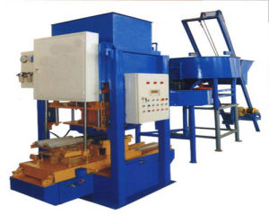Low Cost Roof Tile Machine