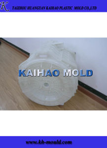 Big & Complicated Plastic Laundry Washing Machine Part, Injection Mould (KH-2013004)