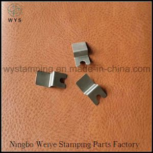 Premium Quality Stainless Steel Stamping Part (WYS-S90)