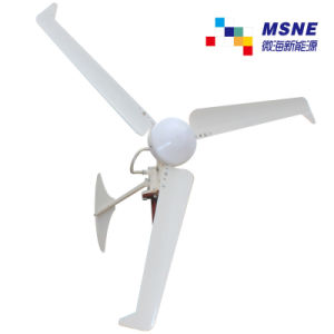 Wind Solar Light Wind Turbine (MS-WT-400)