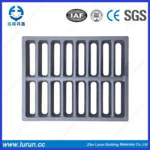 En124 GRP Composite Material Rain Grate for Sewer pictures & photos