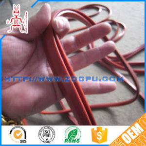 Waterproof Silicone Glass Rubber Sealing Strip pictures & photos