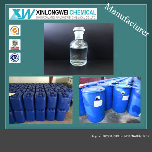 Top Quality! Liquid Sodium Hydroxide Solution 50% pictures & photos