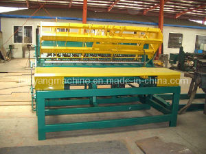 Automatic and Netting Machine (CE Certificate & ISO9001: 2008)