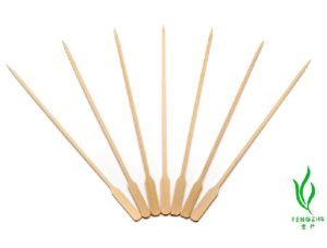Bamboo Golf Skewer (BSW-017)