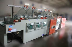 China Golden Eagle PCB Brushing Machine-PCB Equipment Circuit Board ...