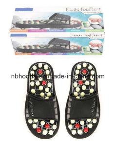 1bb85beddb27 Reflexology Sandals - Massage Slippers  Acupressure Foot Massager  Foot  Massager  Reflex Massage Sandal