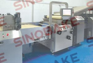 High Efficient Soft Biscuit Forming Machine pictures & photos