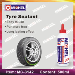 Anti Puncture Tire Sealant (MC-314)