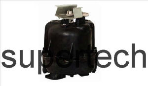 Flow Meter (Die-Cast Iron)