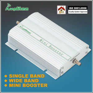 GSM Booster/10dBm Single Band Mini Booster (C10B-GSM)