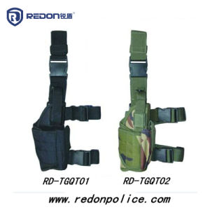 High Quality Military Police Strengthen Army Tactical Leg Holster