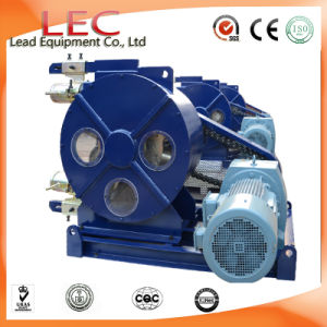Lec Made Lh Industrial Peristaltic Hose Squeeze Pump pictures & photos