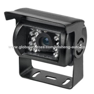 Truck Rearview Camera for Night Vision pictures & photos