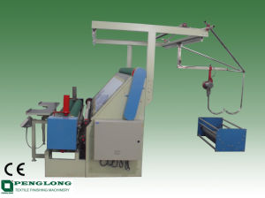 Tubular Opening Inspection Machine (PL-C)
