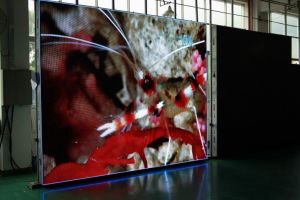 LED Display Outdoor Full Color (P10mm)
