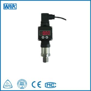 4-20mA Flush Diaphragm Pressure Transmitter for Sanitray Application pictures & photos