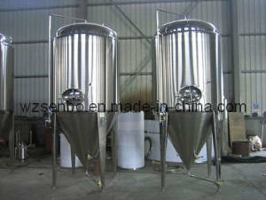 Stainless Steel Wine Fermentation Tank