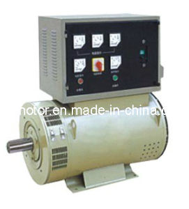 Tzh Series Three Phase Compound Excitation a. C. Synchronous Generator