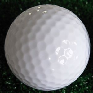 3 Layers Golf Match Ball pictures & photos