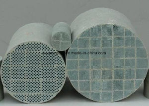Cordierite DPF for Diesel Engine Emission pictures & photos