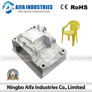High Quality Plastic Injection Chair Mould
