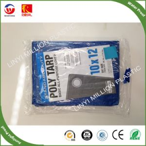 Polyethylene Tarpaulin Size / HDPE Tarpaulin Sizes and Price List