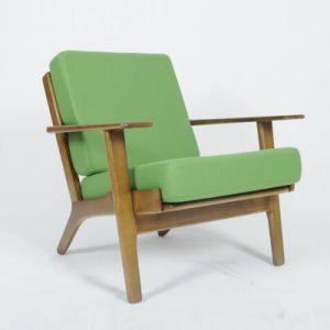 Danish Hans Wegner Plank Chair